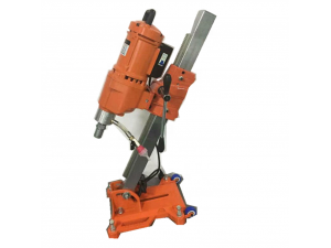 Ceramic drilling machine